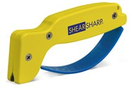 ShearSharp Scissor Sharpener