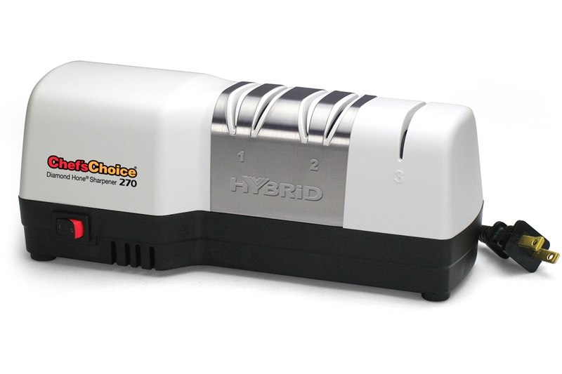 Chef's Choice Model 270 Hybrid Knife Sharpener