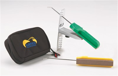 Gatco Backpacker 2 Stone Sharpening Kit