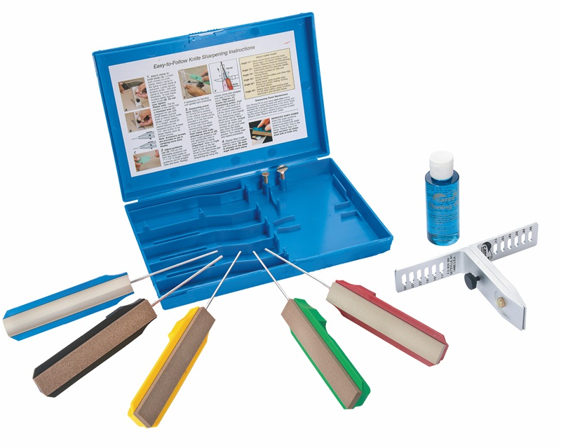 GATCO Edgemate Professional Knife Sharpening System