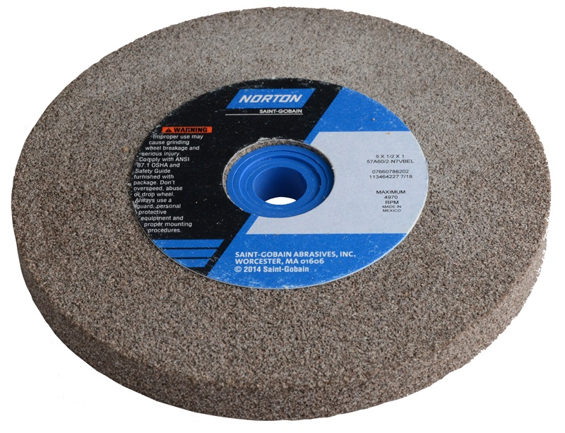 Wolff Industries Coarse Wheel for Twice As Sharp