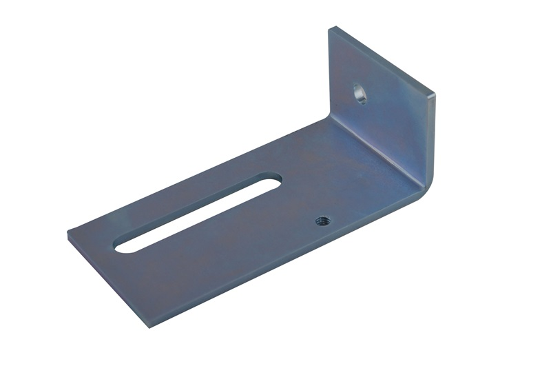 Support Plate for Hole Saw Attachment for Foley-Belsaw Model 310-16