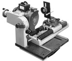 Hole Saw Sharpener for 310 or 310-16 Saw Grinders