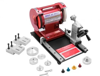 Model 328 Rotary Sewing Machine Blade Sharpening  Package