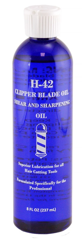 Hair Clipper Oil 8 oz