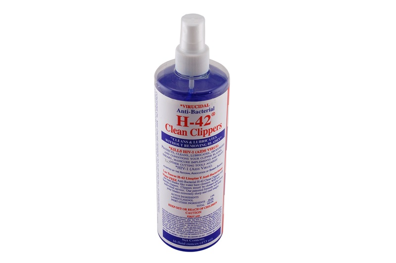 H-42 Clipper Cleaner