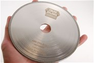 "Diamond 5-3/4"" x 1/8"" Chainsaw Grinding Wheel"