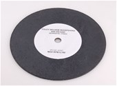 "Straight Grinding Wheel 8"" x 1/8"" 60 Grit"