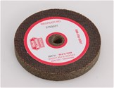 "Straight Grinding Wheel 4"" x 1/2"" 60 Grit"