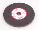 "Straight Grinding Wheel 6"" x 3/8"" 60 Grit"