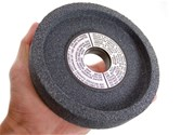 "Type 6 Straight Cup Grinding Wheel 6"" x 1/2"" 46 Grit"
