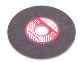 "Straight Grinding Wheel 6"" x 3/16"" 46 Grit"