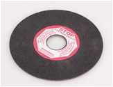 "Straight Grinding Wheel 6"" x 1/8"" 46 Grit"