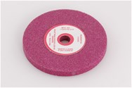 "Straight Grinding Wheel 3"" x 1/4"" 60 Grit"