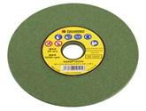 "5-3/4"" x 3/16"" Chainsaw Grinding Wheel 60 Grit"