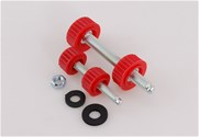 Adjustment Knobs Kit for Speed Sharp/Jolly Chain Grinders