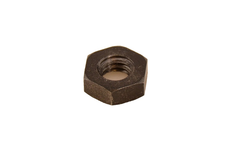 Hex Nut L-H 12/10 Acme 367
