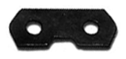 "Plain Straps - .404"" Pitch, .050"", 058"", .063"" Chain Gauge"