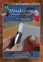 Woodcarving - Sharpening Techniques DVD