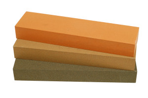 "Norton 4"" x 1"" India Oilstone"