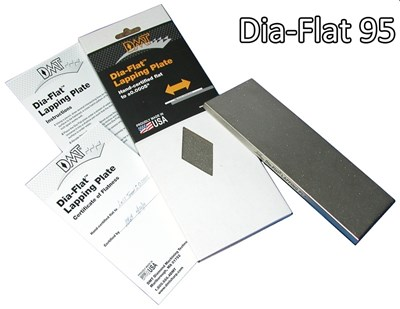 DMT Dia-Flat 95 Lapping Plate