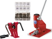 Deluxe Saw Chain Repair Kit
