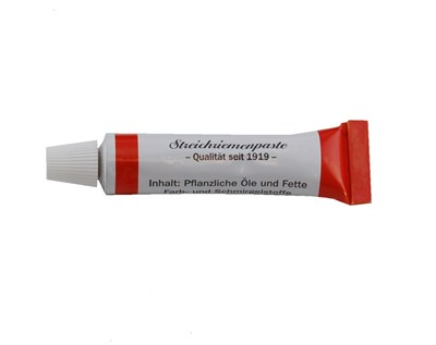 Herold - Solingen Red Stropping Paste