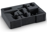 Tormek Storage Tray for Hand Tool Kit