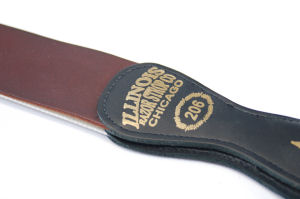 Illinois #206 Leather Razor Strop