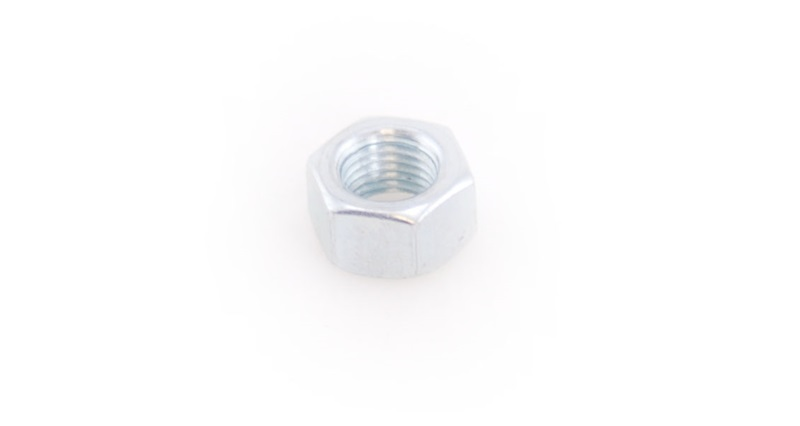 Hex Nut 3/8 - 24 NF