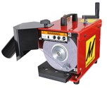 Magna-Matic MAG-9000 Lawn Mower Blade Sharpener