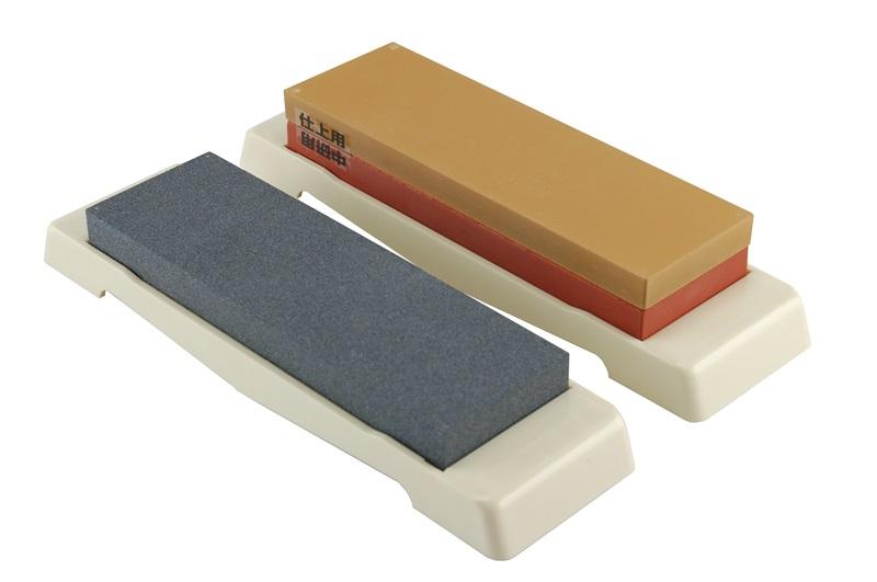 Naniwa Japanese Combination Waterstone Set