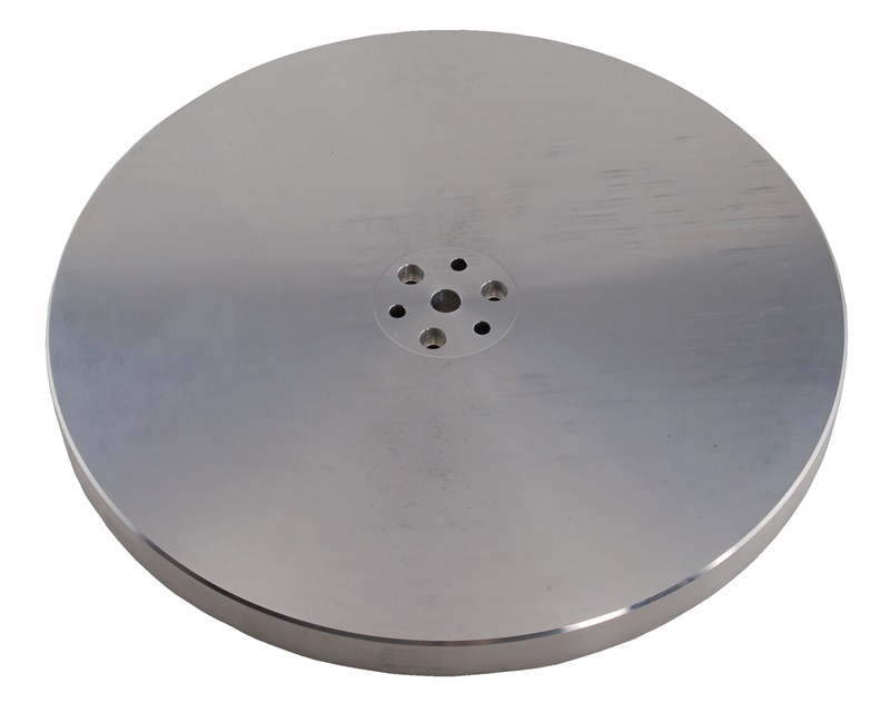 "10"" Honing Plate for Model CS-10 Mini"