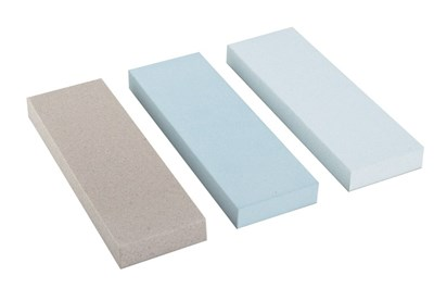 3 Stone Naniwa Sharpening Stone Set