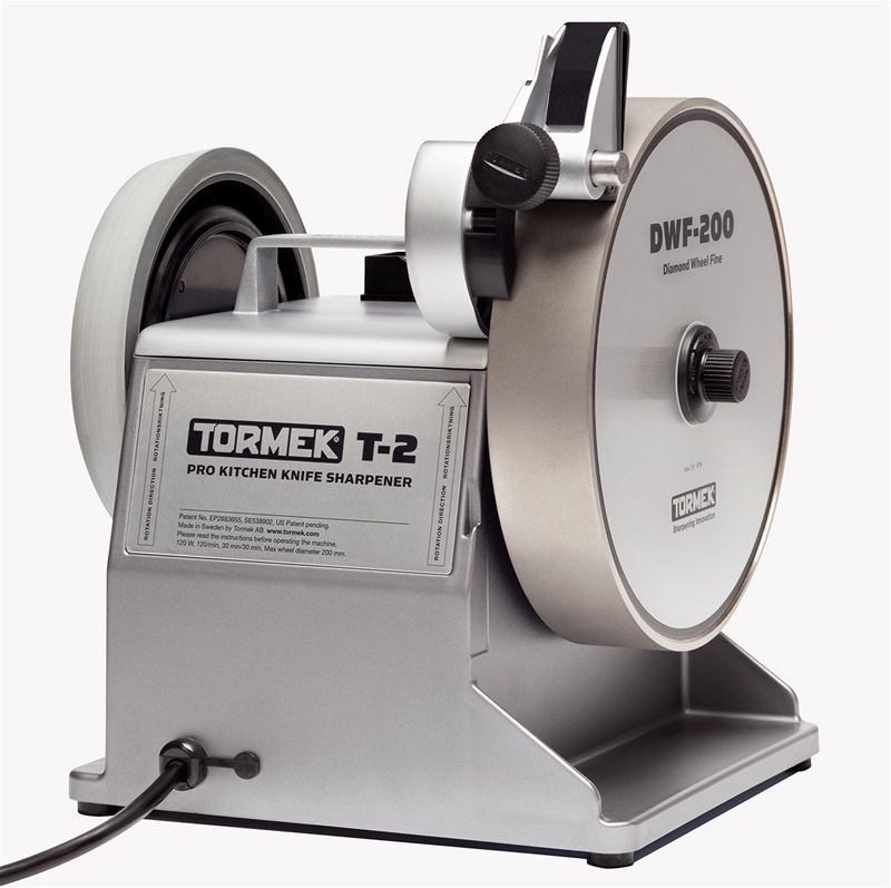 Tormek T2 Pro Kitchen Knife Sharpener