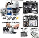 Tormek T8 Ultimate Plus Bundle