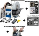 Tormek T8 Ultimate Bundle