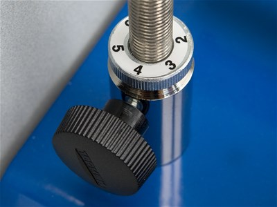 Tormek Micro Adjust Nut with Scale