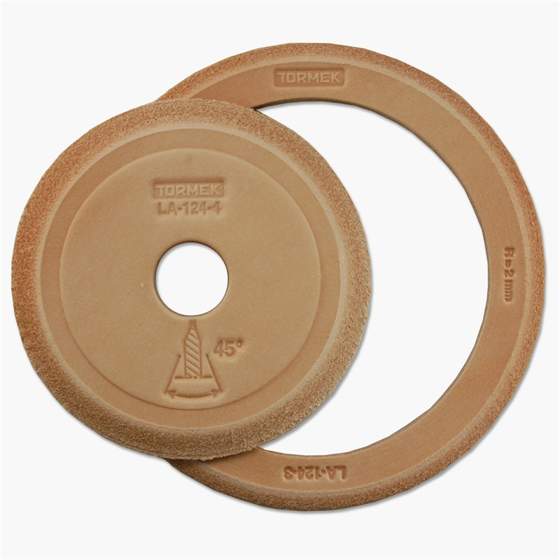 Tormek Set of Narrow Discs for Honing Wheel