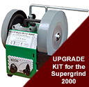 Tormek T-2000 Supergrind Upgrade Kit