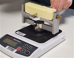 Butter Knife Sharpness Tester