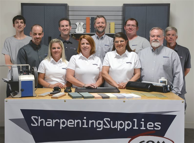 SharpeningSupplies.com Staff