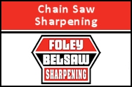 Chain Saw Sharpening
