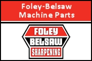 Foley Belsaw Machine Parts