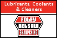 Lubricants, Coolants & Cleaners