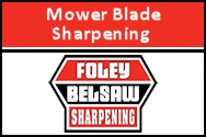 Commercial Mower Blade Sharpeners