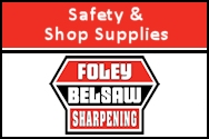 Safety & Shop Supplies