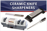 Ceramic Knife Sharpening