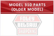 Foley-Belsaw 310 Parts (Older Model)