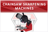 Chainsaw Sharpening Machines